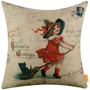 Other - Halloween accent pillow